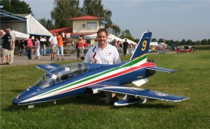 Airworld Aermacchi 339